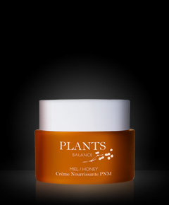 Honey nourishing cream PNM