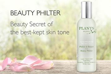 beauty philter