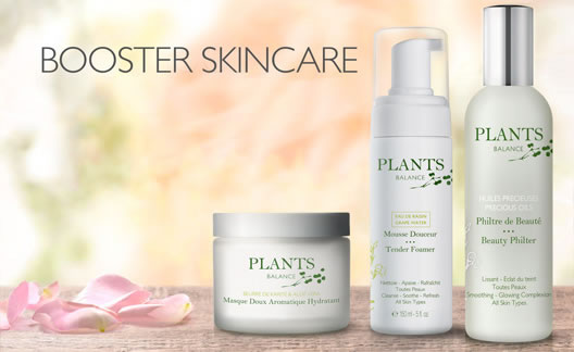collection soins boosters en