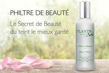 lien produit philtre de beauté