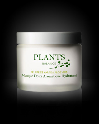 PB soins booster masque doux hydratant